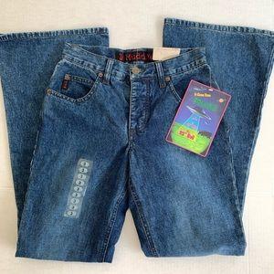 NWT Mudd Yo!  Flare Jeans